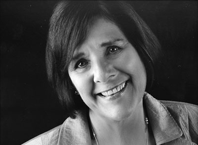 Catherine Ann Courtney
