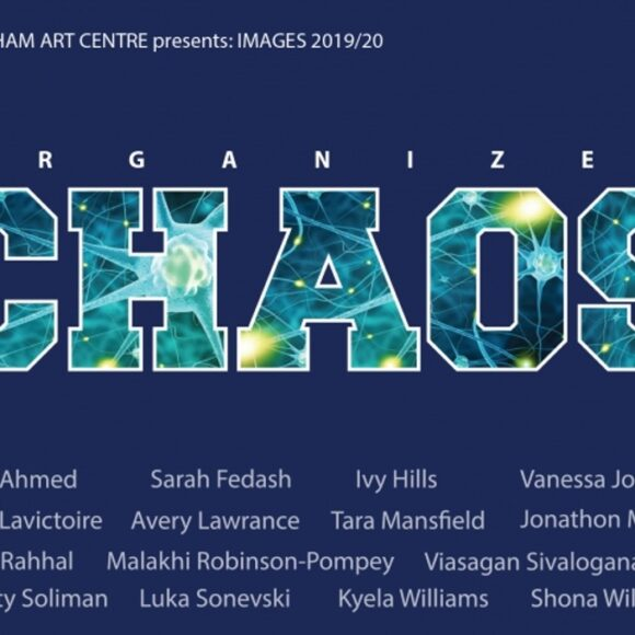 IMAGES | Organized Chaos