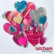 Latcham Saturdays (All Ages)